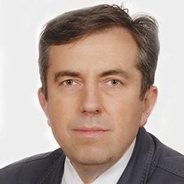 Janusz Kocki